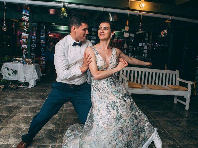 El matrimonio de Felipe y Gaby en Purranque, Osorno 107