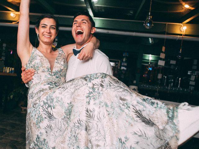 El matrimonio de Felipe y Gaby en Purranque, Osorno 108