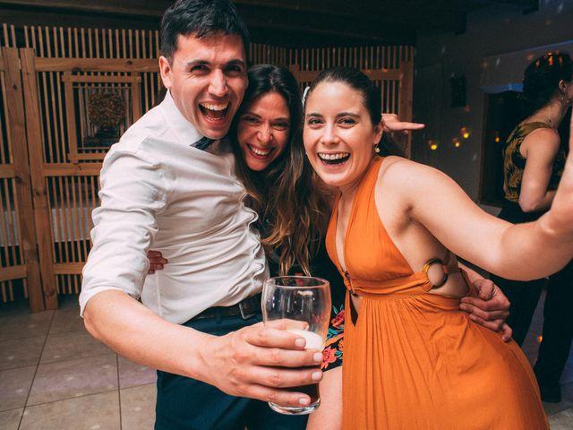 El matrimonio de Felipe y Gaby en Purranque, Osorno 109