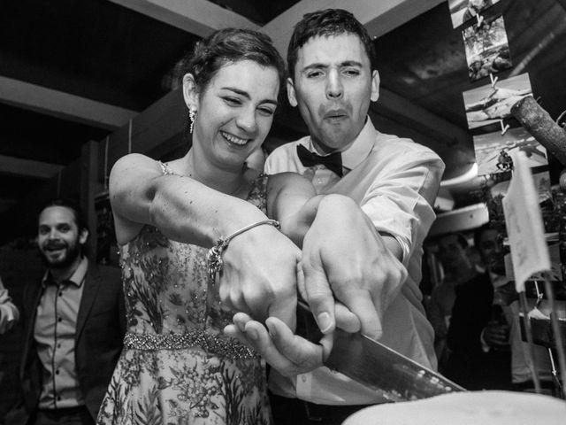 El matrimonio de Felipe y Gaby en Purranque, Osorno 114