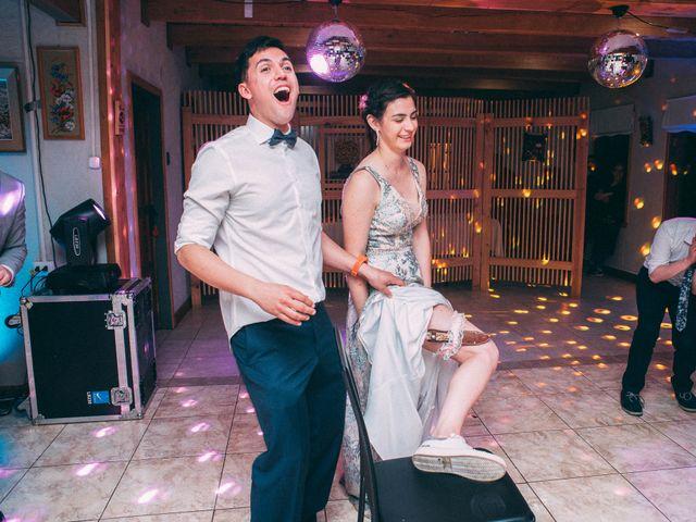 El matrimonio de Felipe y Gaby en Purranque, Osorno 119