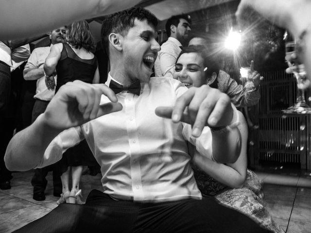 El matrimonio de Felipe y Gaby en Purranque, Osorno 131