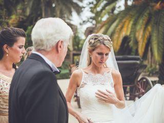 El matrimonio de Ximena y Javier 3