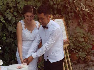 El matrimonio de Valeska y Héctor 3