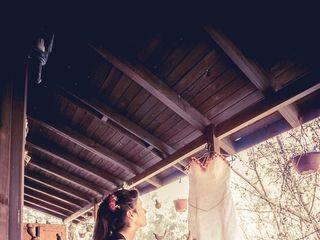 El matrimonio de Debora y Cristian 2