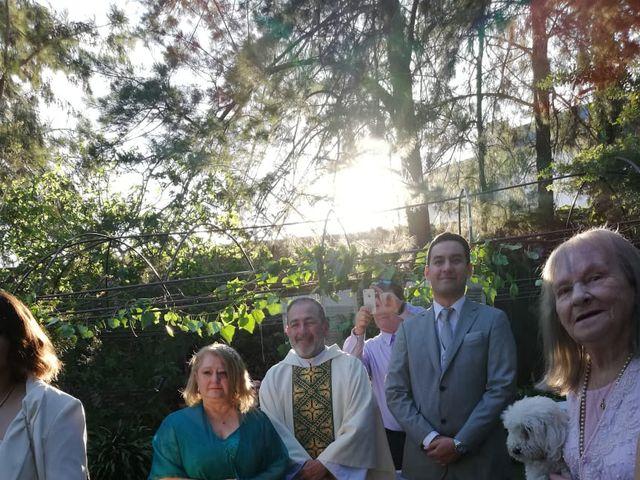 El matrimonio de Pablo y Catalina en El Monte, Talagante 8