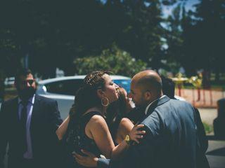 El matrimonio de Susana y Patricio 1