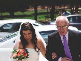 El matrimonio de Susana y Patricio 2