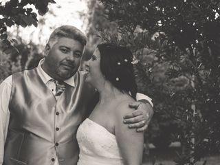 El matrimonio de Susana y Patricio