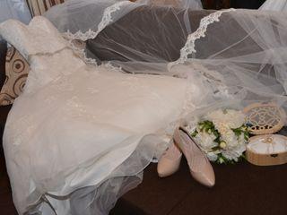 El matrimonio de Maricel y Alejandro 2