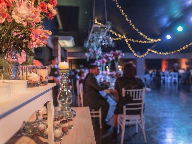 El matrimonio de Osvaldo y Sandra en Curicó, Curicó 1