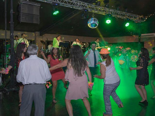 El matrimonio de Osvaldo y Sandra en Curicó, Curicó 6