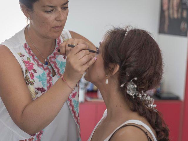 El matrimonio de Osvaldo y Sandra en Curicó, Curicó 9