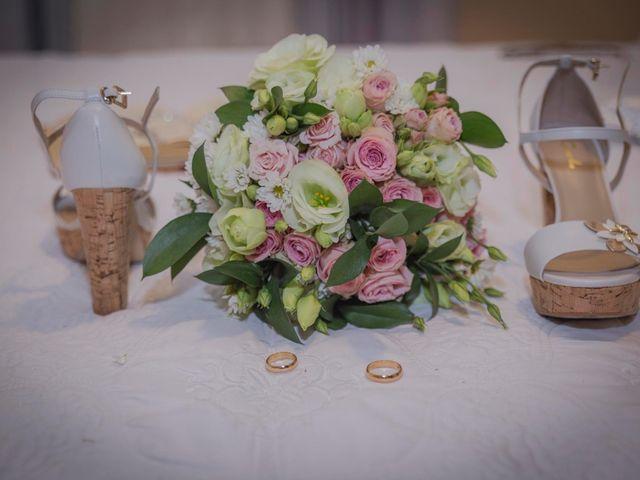 El matrimonio de Osvaldo y Sandra en Curicó, Curicó 15