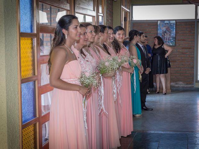El matrimonio de Osvaldo y Sandra en Curicó, Curicó 17