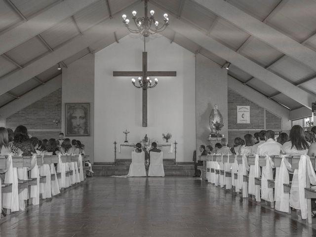 El matrimonio de Osvaldo y Sandra en Curicó, Curicó 20