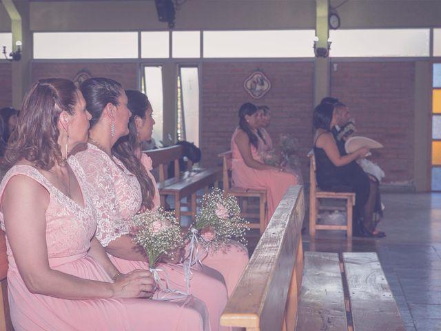 El matrimonio de Osvaldo y Sandra en Curicó, Curicó 21