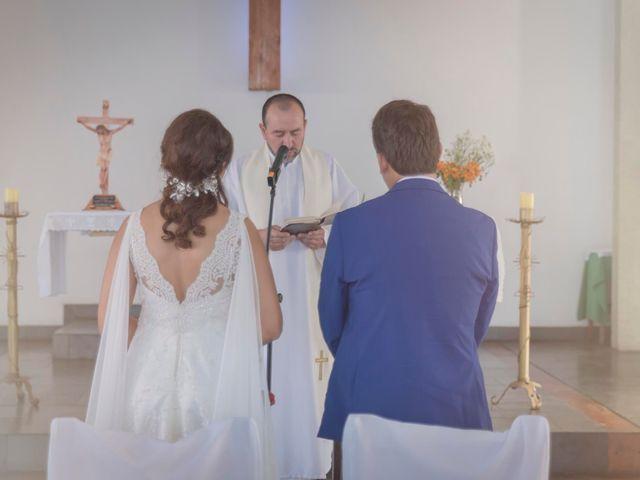 El matrimonio de Osvaldo y Sandra en Curicó, Curicó 23