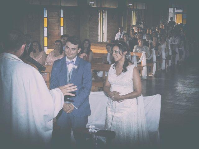 El matrimonio de Osvaldo y Sandra en Curicó, Curicó 24