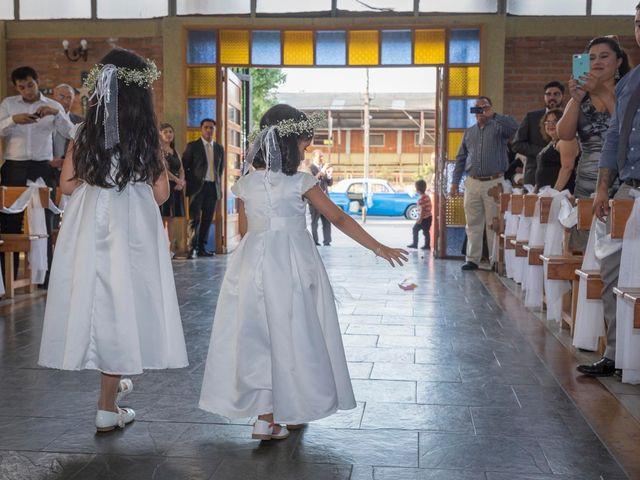 El matrimonio de Osvaldo y Sandra en Curicó, Curicó 25