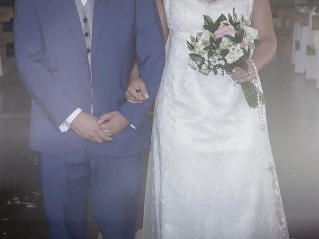 El matrimonio de Osvaldo y Sandra en Curicó, Curicó 26