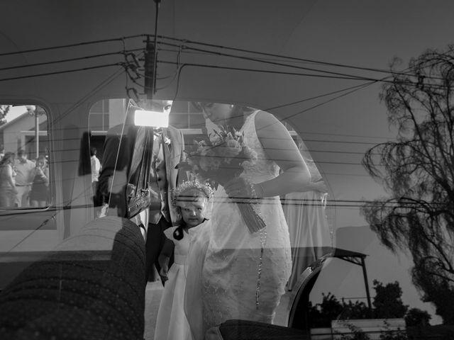 El matrimonio de Osvaldo y Sandra en Curicó, Curicó 28