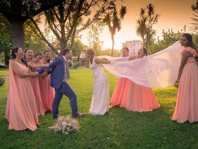 El matrimonio de Osvaldo y Sandra en Curicó, Curicó 30