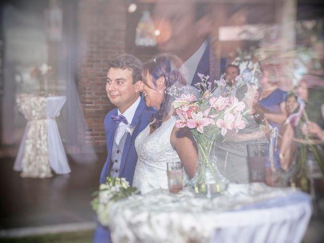 El matrimonio de Osvaldo y Sandra en Curicó, Curicó 32