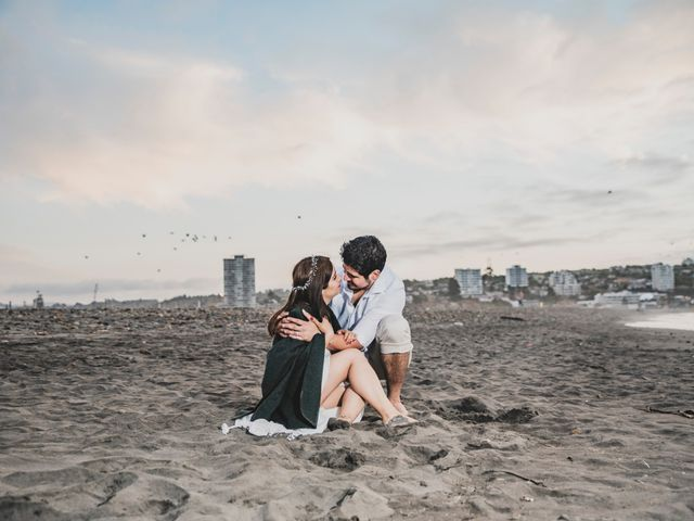 El matrimonio de Daniel y Naomi en Valparaíso, Valparaíso 6