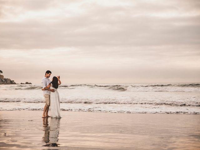 El matrimonio de Daniel y Naomi en Valparaíso, Valparaíso 7