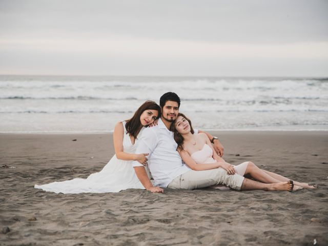 El matrimonio de Daniel y Naomi en Valparaíso, Valparaíso 8