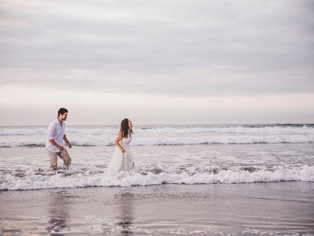 El matrimonio de Daniel y Naomi en Valparaíso, Valparaíso 9