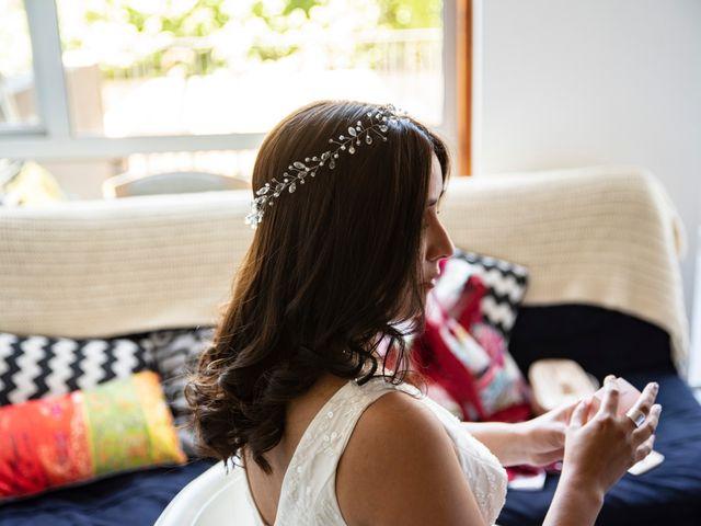 El matrimonio de Daniel y Naomi en Valparaíso, Valparaíso 17