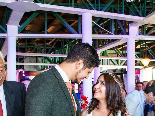El matrimonio de Daniel y Naomi en Valparaíso, Valparaíso 19