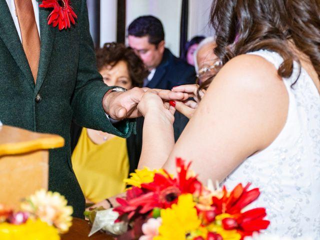 El matrimonio de Daniel y Naomi en Valparaíso, Valparaíso 20