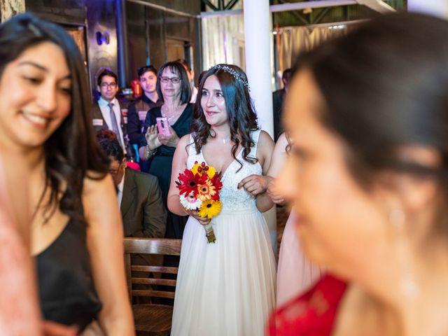 El matrimonio de Daniel y Naomi en Valparaíso, Valparaíso 21