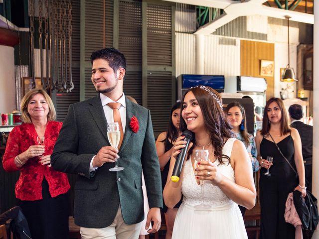 El matrimonio de Daniel y Naomi en Valparaíso, Valparaíso 29