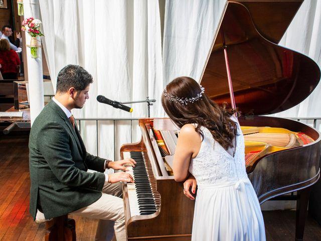 El matrimonio de Daniel y Naomi en Valparaíso, Valparaíso 32