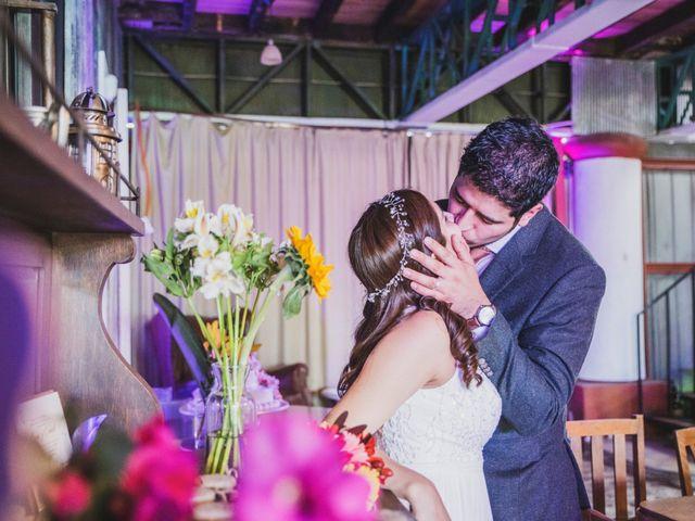El matrimonio de Daniel y Naomi en Valparaíso, Valparaíso 34