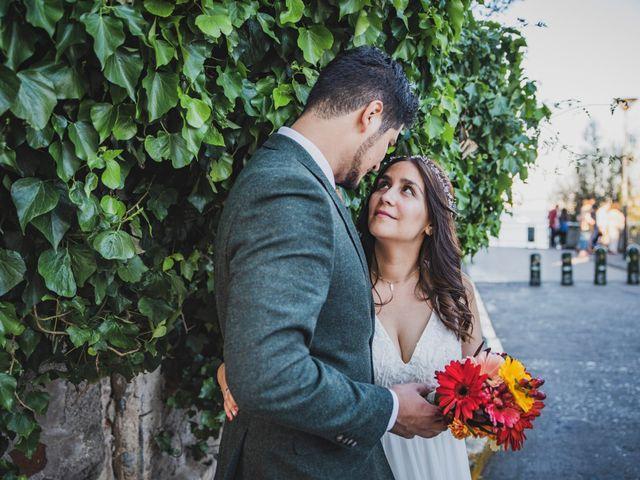 El matrimonio de Daniel y Naomi en Valparaíso, Valparaíso 42
