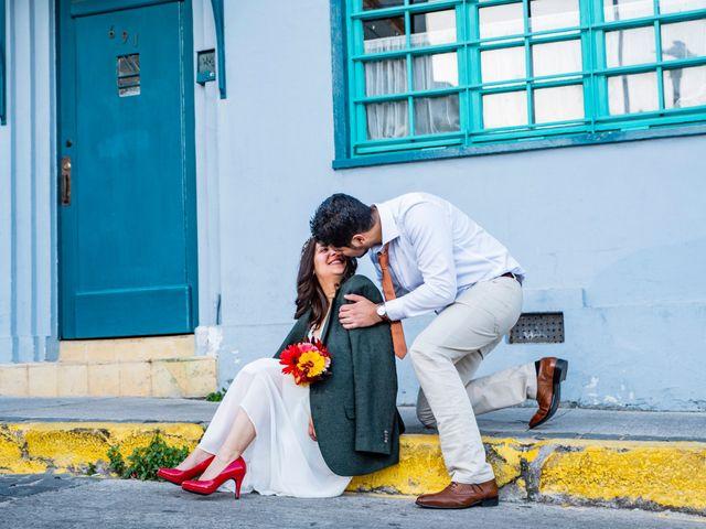 El matrimonio de Daniel y Naomi en Valparaíso, Valparaíso 43