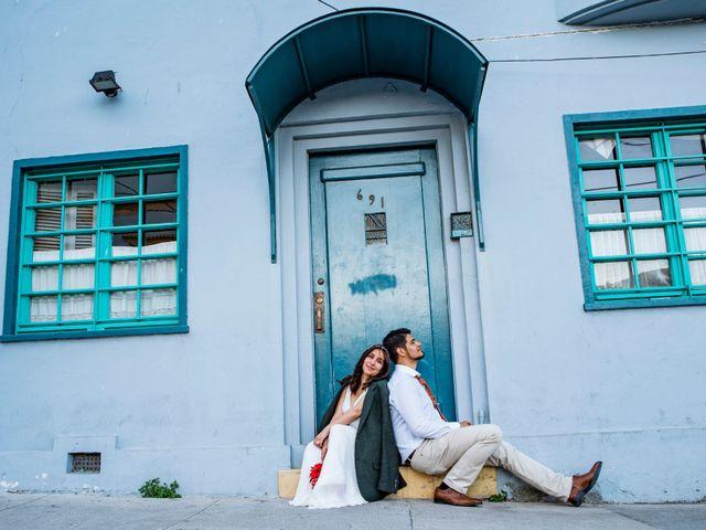 El matrimonio de Daniel y Naomi en Valparaíso, Valparaíso 44