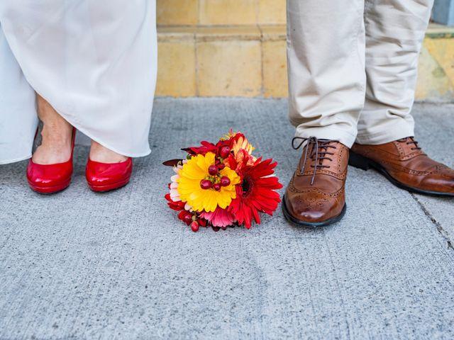 El matrimonio de Daniel y Naomi en Valparaíso, Valparaíso 45