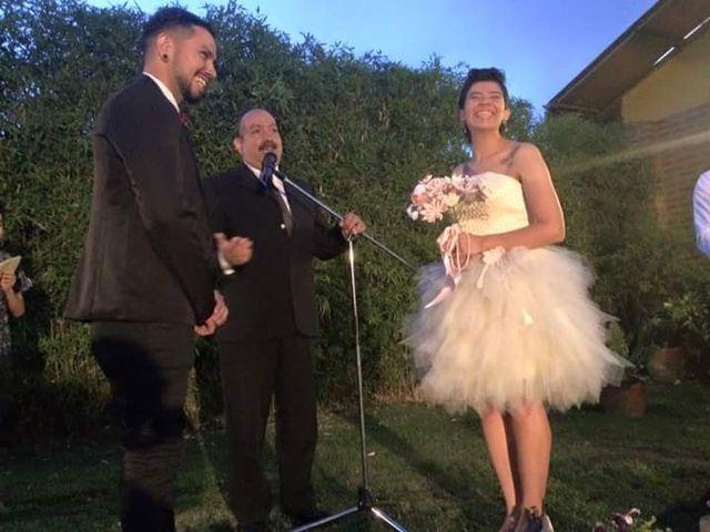 El matrimonio de Andres  y Constanza  en La Florida, Santiago 3