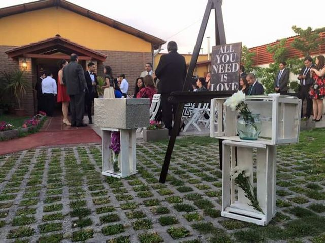 El matrimonio de Andres  y Constanza  en La Florida, Santiago 4