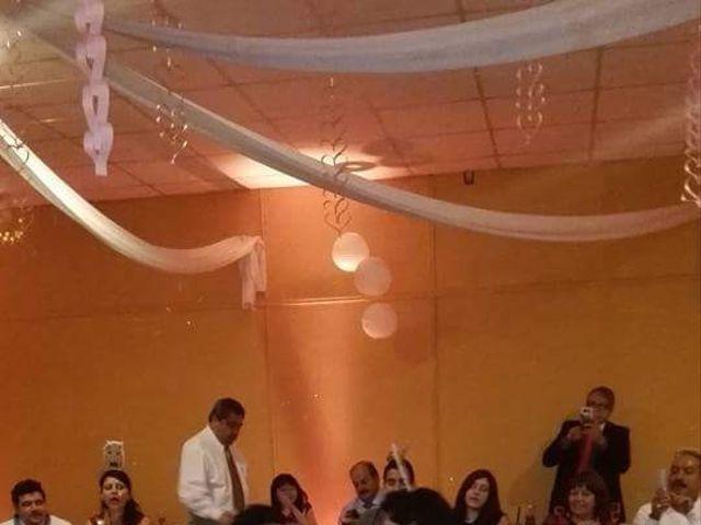 El matrimonio de Andres  y Constanza  en La Florida, Santiago 6
