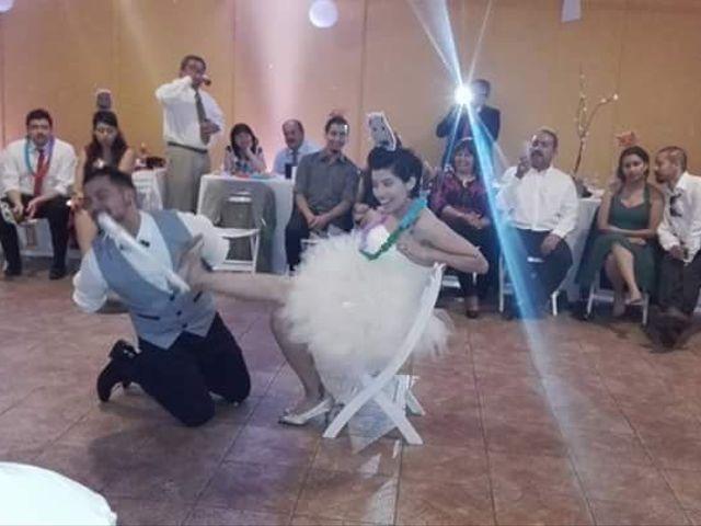 El matrimonio de Andres  y Constanza  en La Florida, Santiago 2