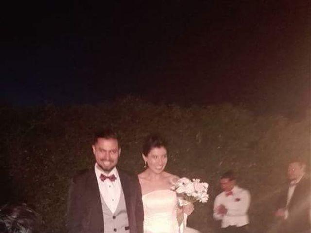 El matrimonio de Andres  y Constanza  en La Florida, Santiago 8
