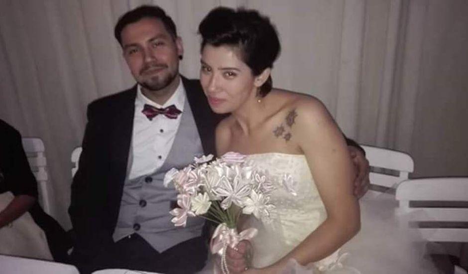 El matrimonio de Andres  y Constanza  en La Florida, Santiago