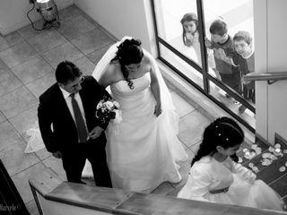 El matrimonio de Katherine y Ruben 2